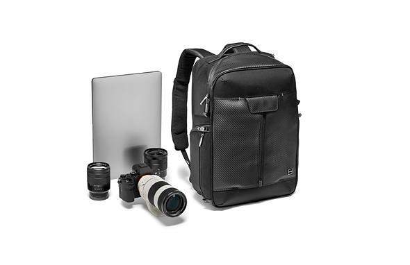 Gitzo reveals three new 'high-class' 100th Anniversary camera bags 1