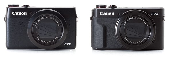 Second Time Around: Canon PowerShot G7 X Mark II Review 2