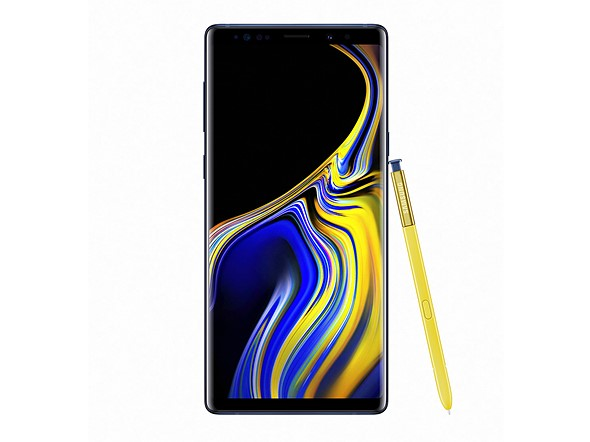 Samsung Galaxy Note 9 comes with dual-aperture 12MP dual-cam