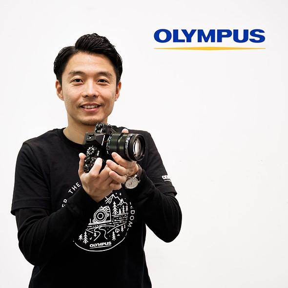 Interview: Aki Murata of Olympus - 'Full-frame isn't for everybody'