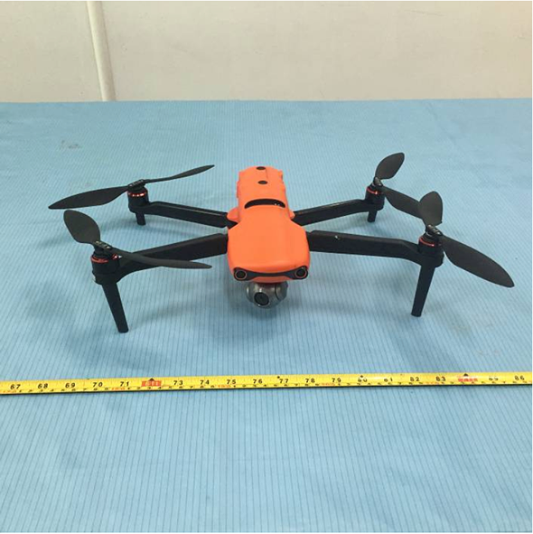 FCC filing reveals forthcoming Autel EVO 2 drone