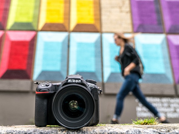 Back to the action: Nikon D500 Review: Digital Photography