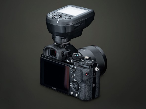 Elinchrom adds Sony compatibility to its high speed sync Skyport Plus HS wireless controller 2