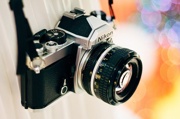 Nikon Director of Development: \'If Nikon will go mirrorless, it must ...