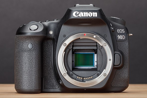 Canon plans to add 24p recording to select EOS, PowerShot cameras via firmware update
