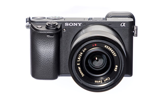 Sony a6400 review: Digital Photography Review
