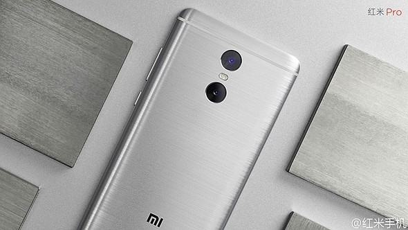 Xiaomi Redmi Pro offers dual-cam and OLED technology at budget price point 1