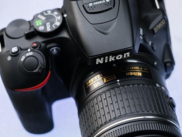 Nikon D5600 review: making connectivity a snap?: Digital