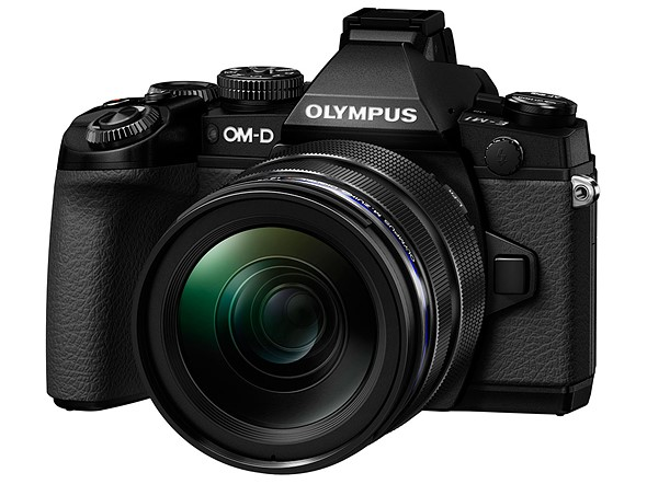Olympus E-M1 owners report firmware 4.2 bugs 1