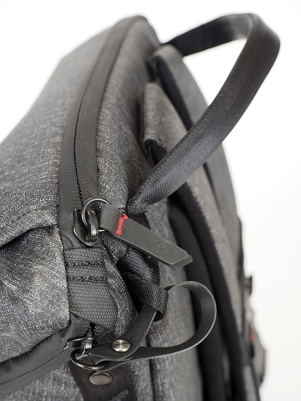 Peak Design Everyday Backpack Review 7