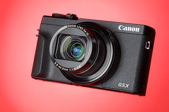 JK GOTY2019 B - Gear of the Year 2019 - Jeff's choice: Canon PowerShot G5 X ...