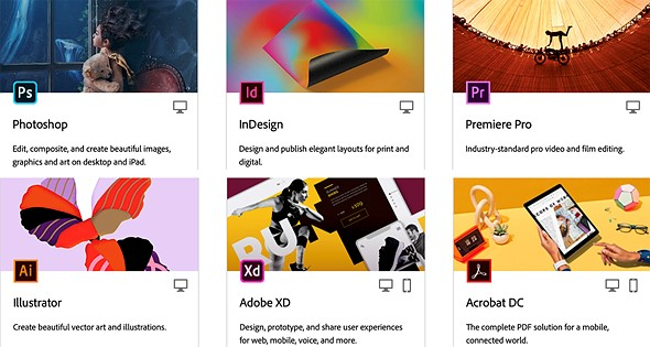 Image result for ADOBE OFFERS STUDENTS AND TEACHERS FREE ACCESS TO CREATIVE CLOUD