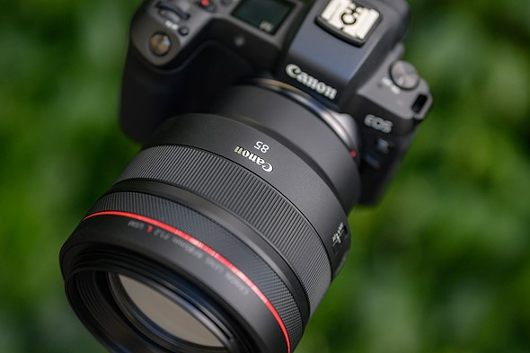 Canon RF 85mm F1.2L USM review