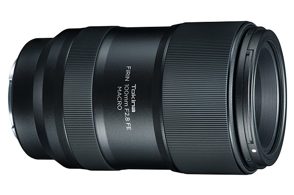 Tokina announces new 10mm F2.8 1:1 macro lens for Sony E mount cameras