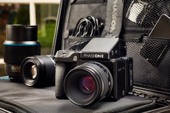 Serious resolution: Phase One XF with IQ3 100MP back tested 1