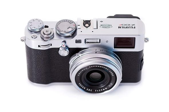 Roadtrip Review Redux: The Fujifilm X100F: Digital Photography