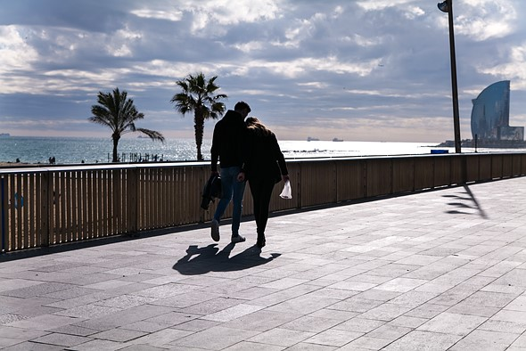 Gothic streets and cured meats: shooting the Panasonic S1R in Barcelona