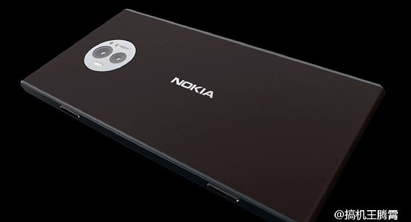 Nokia brand rumored to return with camera-centric smartphone 1
