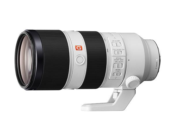 Macro Sony FE 70-200mm f//4.0 G OSS 10x High Definition 2 Element Close-Up L.