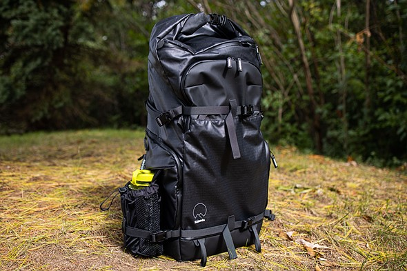 Shimoda Designs launches its new 'ultra-aggressive' Action X Series camera bags