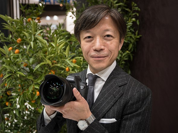 CP  2017 - Sigma interview: 'We've learned that some customers require exceptional lens performance'