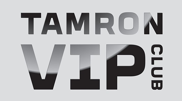 Tamron sets up 'VIP Club' for users with four or more registered lenses 1