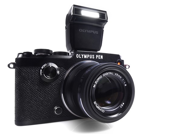 In memoriam: Olympus brings down the curtain on the legacy