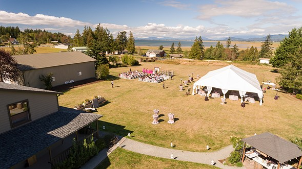 Drone Wedding Photography.Taking Your Drone To A Wedding Read This First Digital