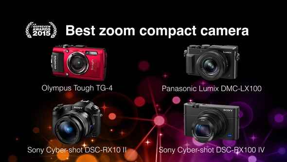 Best Zoom Compact Camera