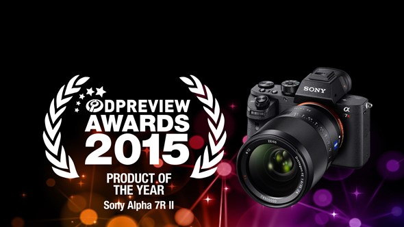 Winner: Sony Alpha 7R II
