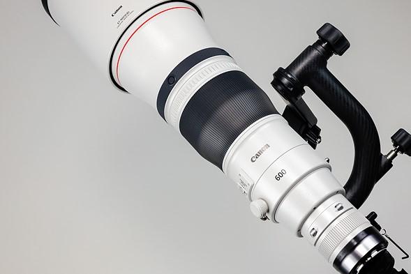 Hands-on with new Canon RF 400mm F2.8 / 600mm F4L I.S.