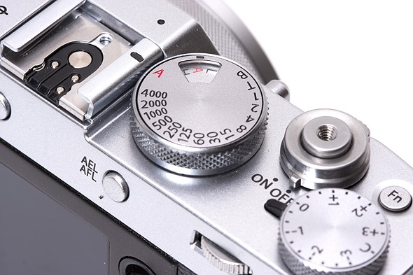 Handling differences: ISO Dial