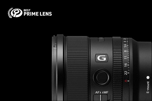 Winner: Sony FE 20mm F1.8G