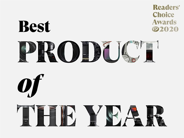 Product of the Year 2020: the results