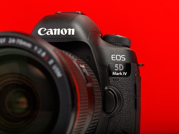 canon 5d mark iv manual
