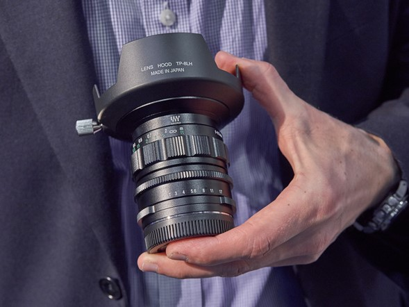 Kowa announces pricing for three Micro Four Thirds lens