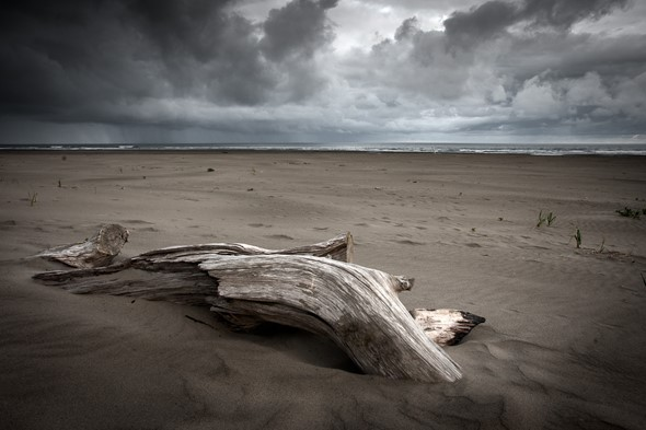 Readers' Showcase: Landscape Photography