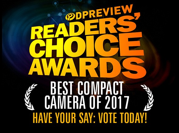 Have your say: Best high-end compact of 2017