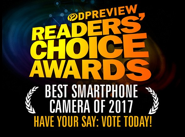Have Your Say: Best Smartphone Camera of 2017