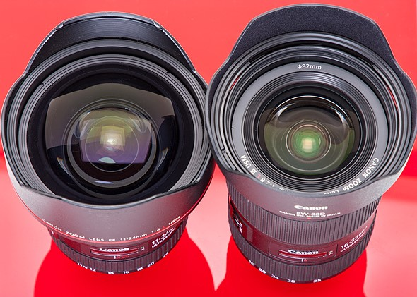 Have your say, what's your favorite lens?