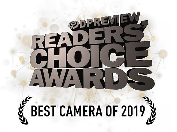Best camera of 2019