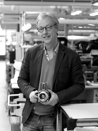 Week in Review: Hasselblad CEO speaks out