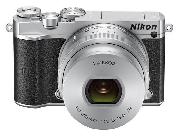 Nikon 1 J5 Overview
