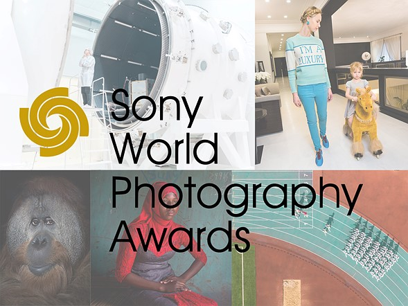 Sony World Photography Awards Shortlist