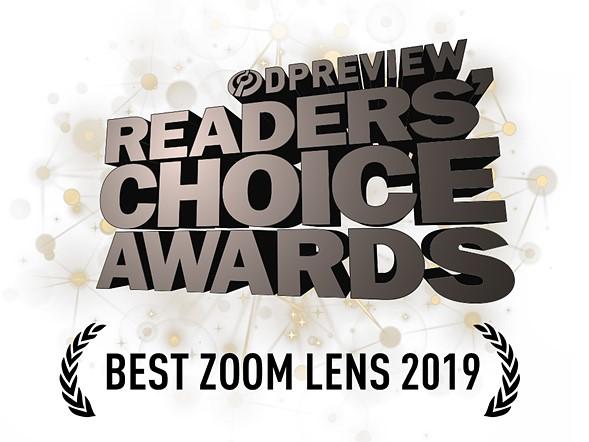 Best zoom lens of 2019