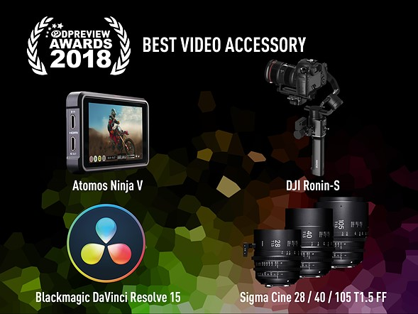 Best video accessory