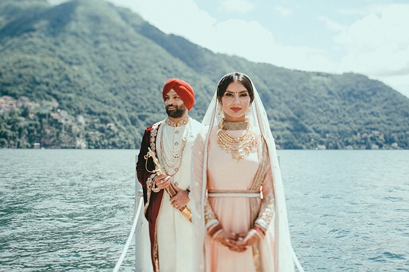 30 Rising Stars of Wedding Photography