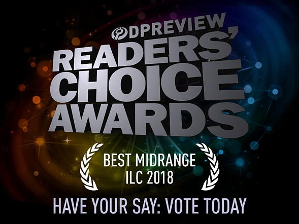 Have your say: Best mid-range ILC of 2018