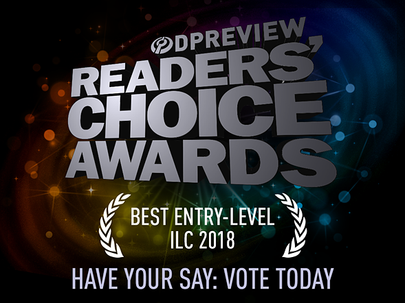Have your say: Best entry-level ILC of 2018