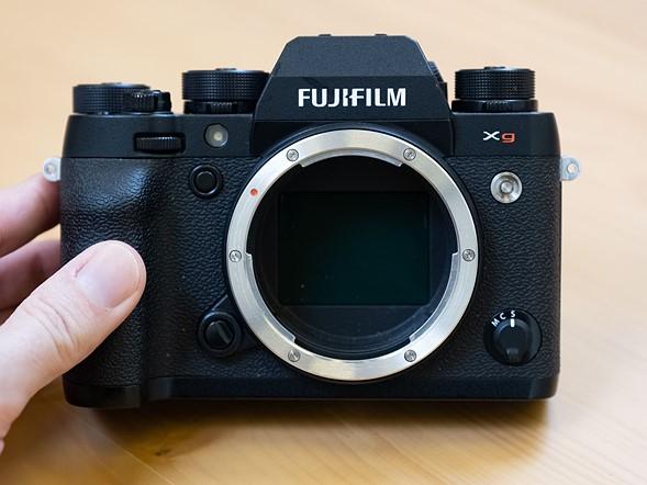 A closer look at Fujifilm's medium format GFX concepts